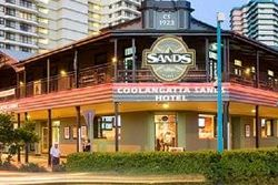 Coolangatta Sands Hotel - Accommodation in Surfers Paradise