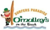 O'Malleys On The Beach - Accommodation in Surfers Paradise
