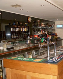 World Cup Bar - Accommodation in Surfers Paradise
