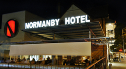 Normanby Hotel - Accommodation in Surfers Paradise