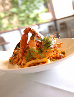 Amoroma Ristorante - Accommodation in Surfers Paradise