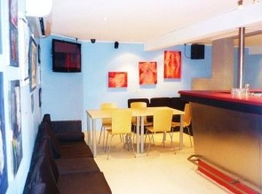 The Alibi Room - Accommodation in Surfers Paradise