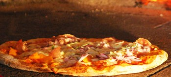 Il Forno Pizzeria - Accommodation in Surfers Paradise