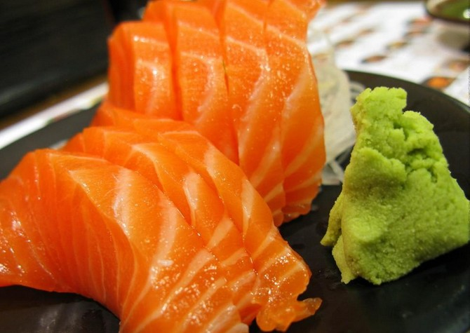 Sushi Train - Accommodation in Surfers Paradise