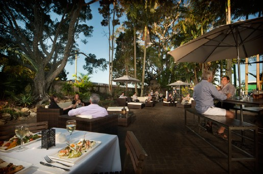 Fig Restaurant  Bar - Accommodation in Surfers Paradise
