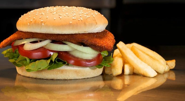 Bam Burgers - Accommodation in Surfers Paradise