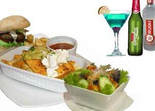 Take  Restaurant - Accommodation in Surfers Paradise