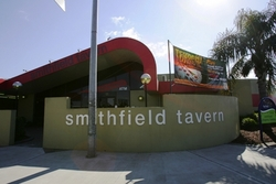 Smithfield Tavern - Accommodation in Surfers Paradise