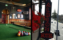 The Albion Hotel - Accommodation in Surfers Paradise