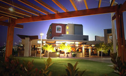 Carindale Hotel - Accommodation in Surfers Paradise