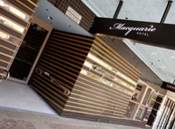 Macquarie Hotel - Accommodation in Surfers Paradise