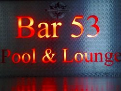 Bar  - Accommodation in Surfers Paradise