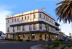 The Grand Hotel - Kiama - Accommodation in Surfers Paradise