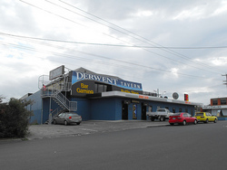 Derwent Tavern - Accommodation in Surfers Paradise