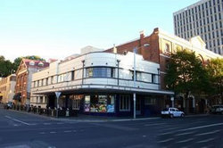 Telegraph Hotel - Accommodation in Surfers Paradise