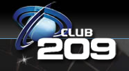 Club 209 - Accommodation in Surfers Paradise