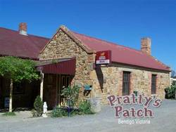 Pratty's Patch - Accommodation in Surfers Paradise