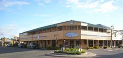 Hotel Metropole Proserpine - Accommodation in Surfers Paradise
