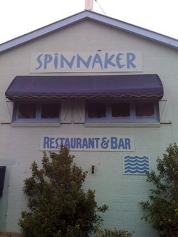 Spinnaker Restaurant and Bar - Accommodation in Surfers Paradise