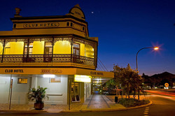 The Club Hotel - Accommodation in Surfers Paradise