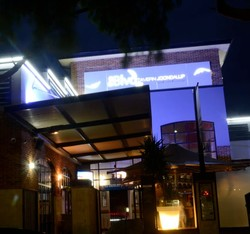 The Blvd Tavern - Accommodation in Surfers Paradise