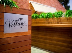 The Village Bar - Accommodation in Surfers Paradise
