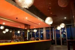BCM Bar  Balcony - Accommodation in Surfers Paradise
