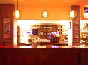 Mercury Bar - Accommodation in Surfers Paradise