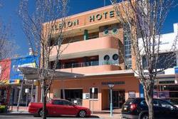 Albion Hotel - Accommodation in Surfers Paradise