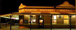 North Britain Hotel - Accommodation in Surfers Paradise