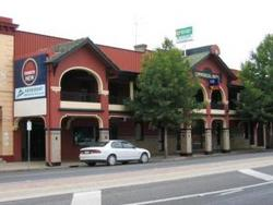 Commercial Hotel Benalla - Accommodation in Surfers Paradise