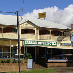 Barron River Hotel - Accommodation in Surfers Paradise