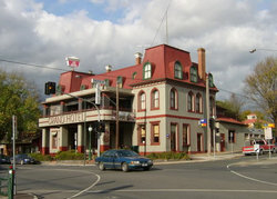 The Grand Hotel Healesville - Accommodation in Surfers Paradise