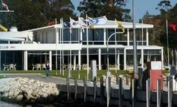 South of Perth Yacht Club - Accommodation in Surfers Paradise