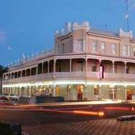 The Rose Hotel - Victoria Street Bar - Accommodation in Surfers Paradise