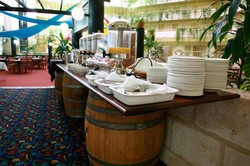 Alexanders Restaurant - Lord Forrest Hotel - Accommodation in Surfers Paradise