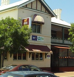 Northam Tavern - Accommodation in Surfers Paradise