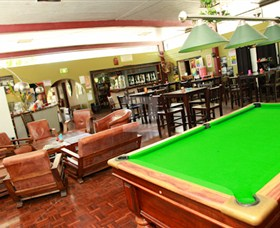 Darwin Railway Social and Sports Club - Accommodation in Surfers Paradise