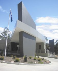 Warragamba Workers Club - Accommodation in Surfers Paradise