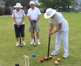 Nowra Croquet Club - Accommodation in Surfers Paradise