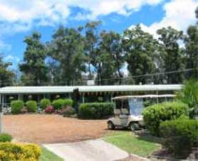 Sussex Inlet Golf Club - Accommodation in Surfers Paradise