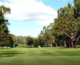 Cooma Golf Club - Accommodation in Surfers Paradise
