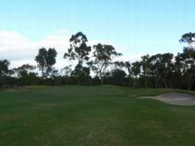 Naracoorte Golf Club - Accommodation in Surfers Paradise