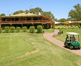 Coomealla Golf Club - Accommodation in Surfers Paradise