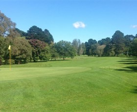 Bowral Golf Club - Accommodation in Surfers Paradise
