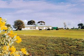 Lucindale Country Club - Accommodation in Surfers Paradise