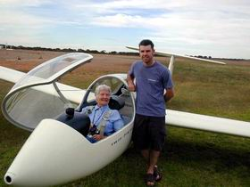 Waikerie Gliding Club - Accommodation in Surfers Paradise