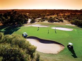 Renmark Golf Club - Accommodation in Surfers Paradise