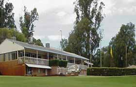 Capel Golf Club - Accommodation in Surfers Paradise