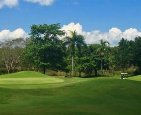 Darwin Golf Club - Accommodation in Surfers Paradise